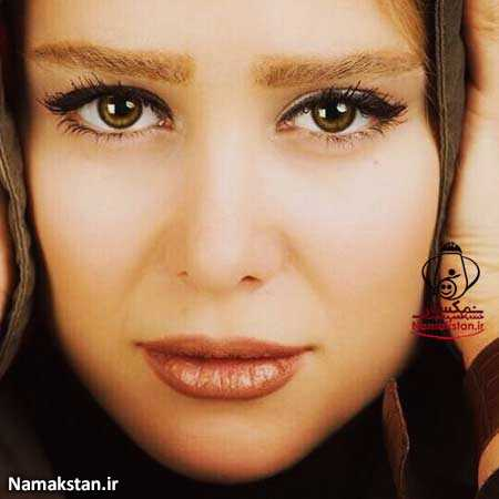 عکس جدید الناز حبیبی در فیلم سینمایی المپیک
