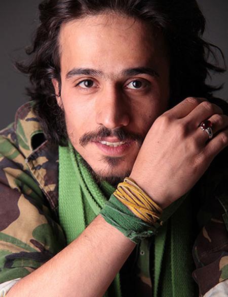 عکس های حسین سلیمانی
