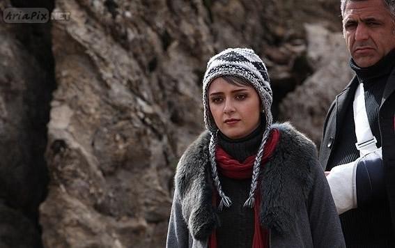 عکس جدید ترانه علی دوستی