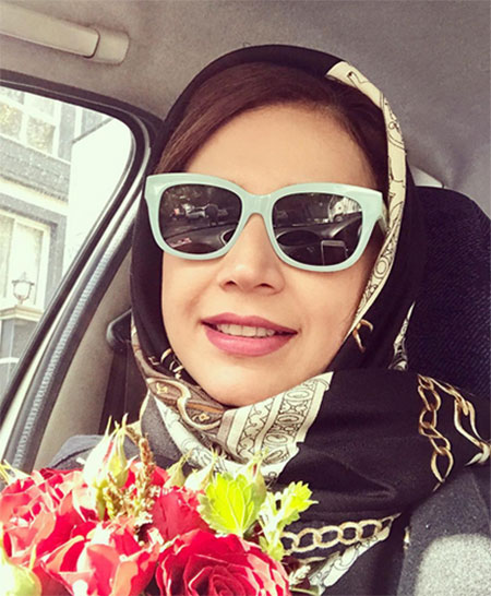 عکس های شبنم قلی خانی,عکس شبنم قلی خانی و همسرش