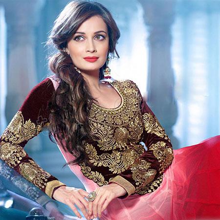 عکس های جدید دیا میرزا